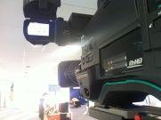 Tournage en Aj-Px800 P2HD