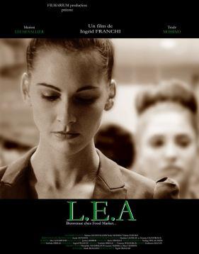 """Court-métrage """"L.E.A"""", d'Ingrid Franchi"""